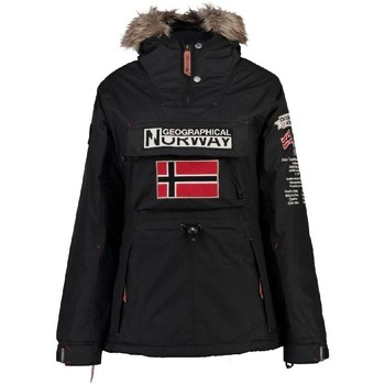 Parka enfant Geographical Norway Parka Fille Boomera