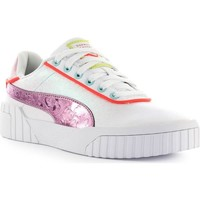 Chaussures Femme Baskets basses Puma Cali Sophia Webster White