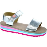 Chaussures Fille Sandales et Nu-pieds Gioseppo 47942 Plata