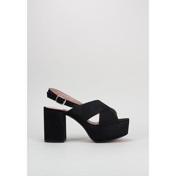 Chaussures Femme Sandales et Nu-pieds Krack REVELLING Noir