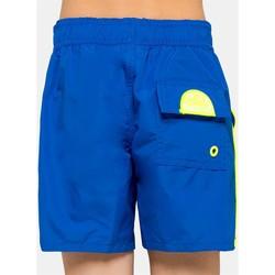 Vêtements Enfant Maillots / Shorts de bain Sundek B700BDTA100 001 bleu