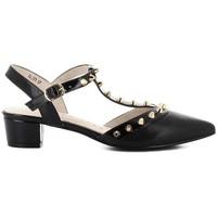 Chaussures Femme Sandales et Nu-pieds Stephen Allen K1943-K1 Noir