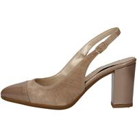 Chaussures Femme Sandales et Nu-pieds Romagnoli B9E1750 BEIGE