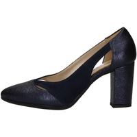 Chaussures Femme Escarpins Romagnoli B9E1701 BLEU