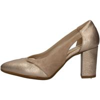 Chaussures Femme Escarpins Romagnoli B9E1701 SABLE