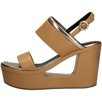 Chaussures Femme Sandales et Nu-pieds Bruno Premi BW6102 Argenté