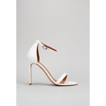 Chaussures Femme Sandales et Nu-pieds Roberto Torretta  Beige
