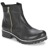 Chaussures Femme Boots Andrea Conti GLIONE Noir