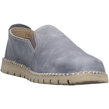 Chaussures Homme Slip ons CallagHan - Slip on  jeans 84701 JEANS