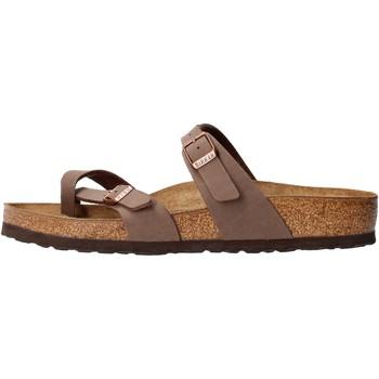 Chaussures Homme Mules Birkenstock - Mayari marrone 071061