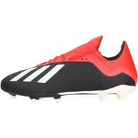 Chaussures Homme Football adidas Originals - X 18.3 fg nero BB9366 NERO