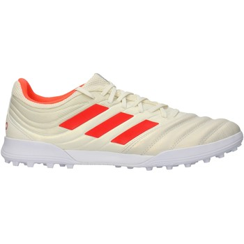 Chaussures Homme Baskets basses adidas Originals - Copa 19.3 tf bianco BC0558 BIANCO