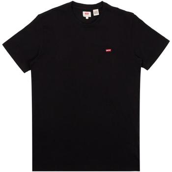 Vêtements Homme T-shirts manches courtes Levi's - T-shirt nero 56605-0009 NERO