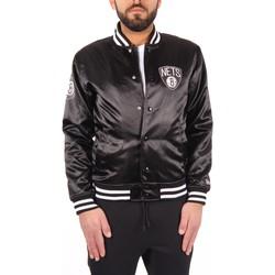 Vêtements Homme Blousons New-Era - Bomber nero nets 11530724