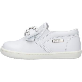 Chaussures Fille Slip ons Balducci - Slip on  bianco CITA 1065