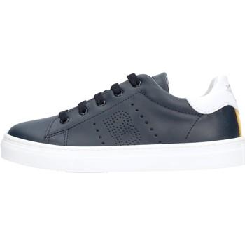 Chaussures Garçon Baskets basses Balducci - Sneaker blu BUTT1305 BLU