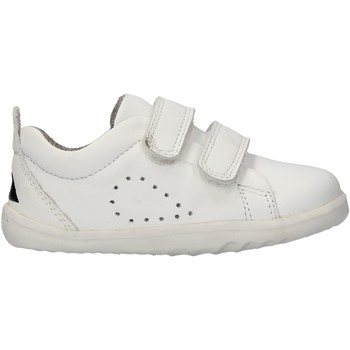 Chaussures Garçon Baskets basses Bobux - Sneaker bianco 728914 BIANCO