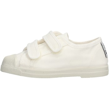 Chaussures Garçon Baskets basses Natural World - Sneaker bianco 489E-505