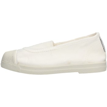 Chaussures Fille Slip ons Natural World - Slip on  bianco 475-505