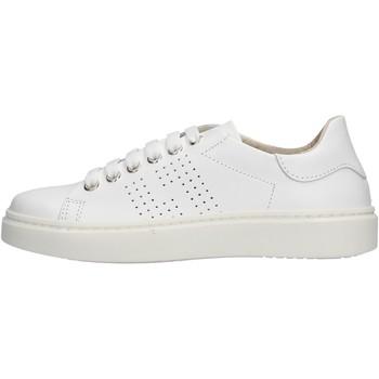 Chaussures enfant Sho.e.b. 76 - Sneaker da Bambino Bianco in 1208