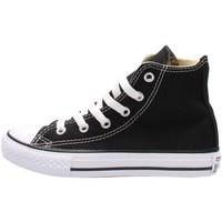 Chaussures Garçon Baskets montantes Converse - Ct as hi nero 3J231C NERO