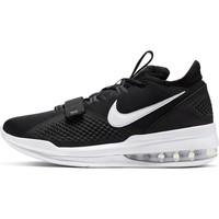 Chaussures Homme Baskets basses Nike - Baskets AIR FORCE MAX Low - BV0651 Noir