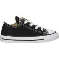 Chaussures Garçon Baskets basses Converse - Ct as ox  nero 7J235C NERO
