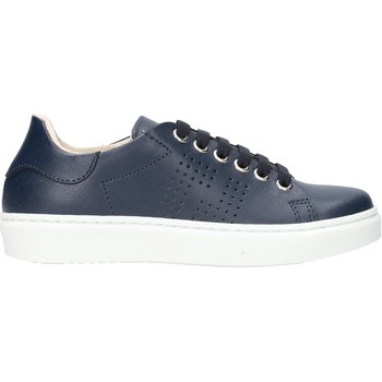 Chaussures enfant Sho.e.b. 76 - Sneaker blu 1208