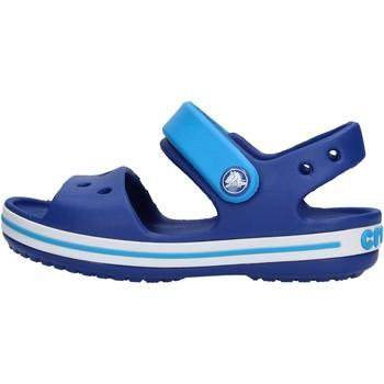Sandales enfant Crocs - Crocband sand k oceano 12856-4BX