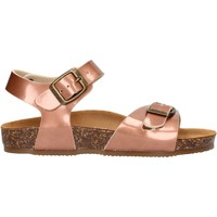 Chaussures Fille Sandales et Nu-pieds Gold Star - Sandalo bronzo 8846 ROSA