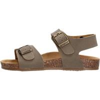 Chaussures Garçon Sandales et Nu-pieds Gold Star - Sandalo kaki 8405 KAKI