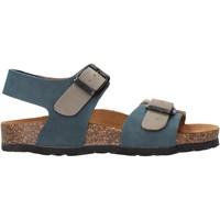 Chaussures Garçon Sandales et Nu-pieds Gold Star - Sandalo kaki 1805 BEIGE