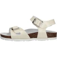 Chaussures Fille Sandales et Nu-pieds Gold Star - Sandalo 1846BR BIA