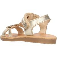 Chaussures Fille Sandales et Nu-pieds Pablosky - Sandalo oro 050580 ORO