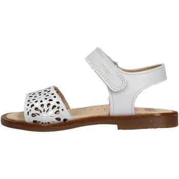 Chaussures Fille Sandales et Nu-pieds Pablosky - Sandalo bianco 053303 BIANCO