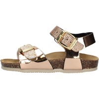 Chaussures Fille Sandales et Nu-pieds Gold Star - Sandalo oro 8846TT ORO