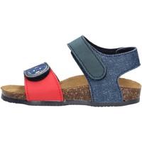 Chaussures Garçon Sandales et Nu-pieds Gold Star - Sandalo blu 8852 BLU