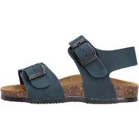 Chaussures Garçon Sandales et Nu-pieds Gold Star - Sandalo blu 8805 BLU