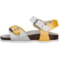 Chaussures Fille Sandales et Nu-pieds Gold Star - Sandalo giallo 8846D GIALLO