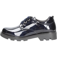 Chaussures Garçon Derbies Pablosky - Derby blu 326529 BLU