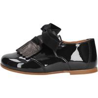 Chaussures Fille Derbies Clarys - Inglesina nero 0953 Noir