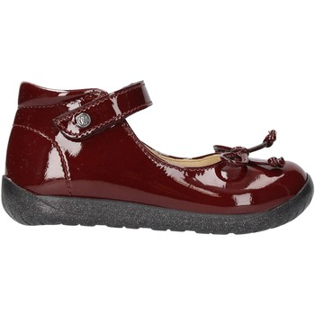 Chaussures Fille Ballerines / babies Falcotto - Bambolina 9112  bordo' 4159 BORDEAUX