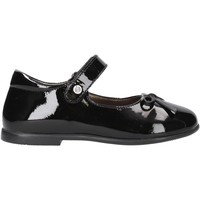Chaussures Fille Baskets mode Naturino - Ballerina nero BALLET