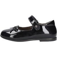 Chaussures Fille Baskets mode Naturino - Ballerina blu BALLET-0C01 01 BLU