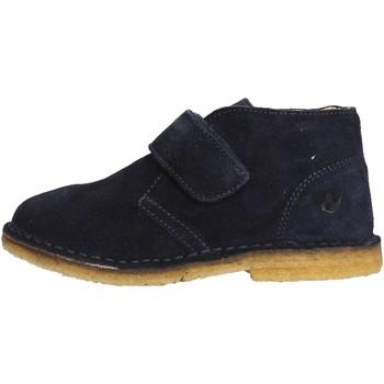 Naturino Enfant Boots   - Polacchino Blu...