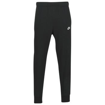 Vêtements Homme Pantalons de survêtement Nike M NSW CLUB JGGR BB Noir