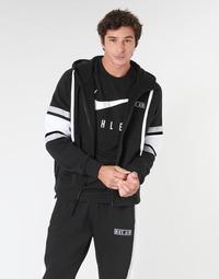 Vêtements Homme Sweats Nike M NSW NIKE AIR HOODIE FZ FLC Noir