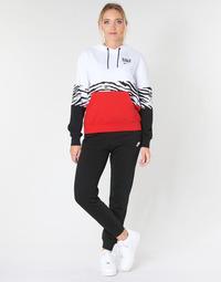 Vêtements Femme Pantalons de survêtement Nike W NSW ESSNTL PANT REG FLC Noir