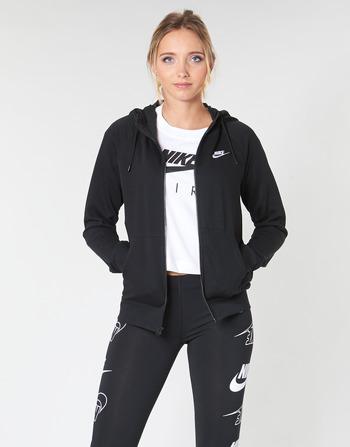 Nike W NSW ESSNTL HOODIE FZ FLC