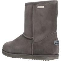 Chaussures Garçon Bottes de neige EMU - Stivale grigio K10773 GRIGIO